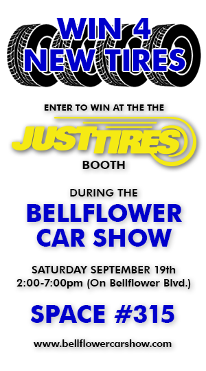 Bellflower Car Show Bellflower Ca